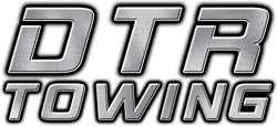 DTR Towing Logo